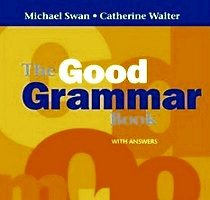 The Good Grammar Book With Answers Free Download